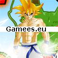 Dragon Ball Z Dress Up SWF Game